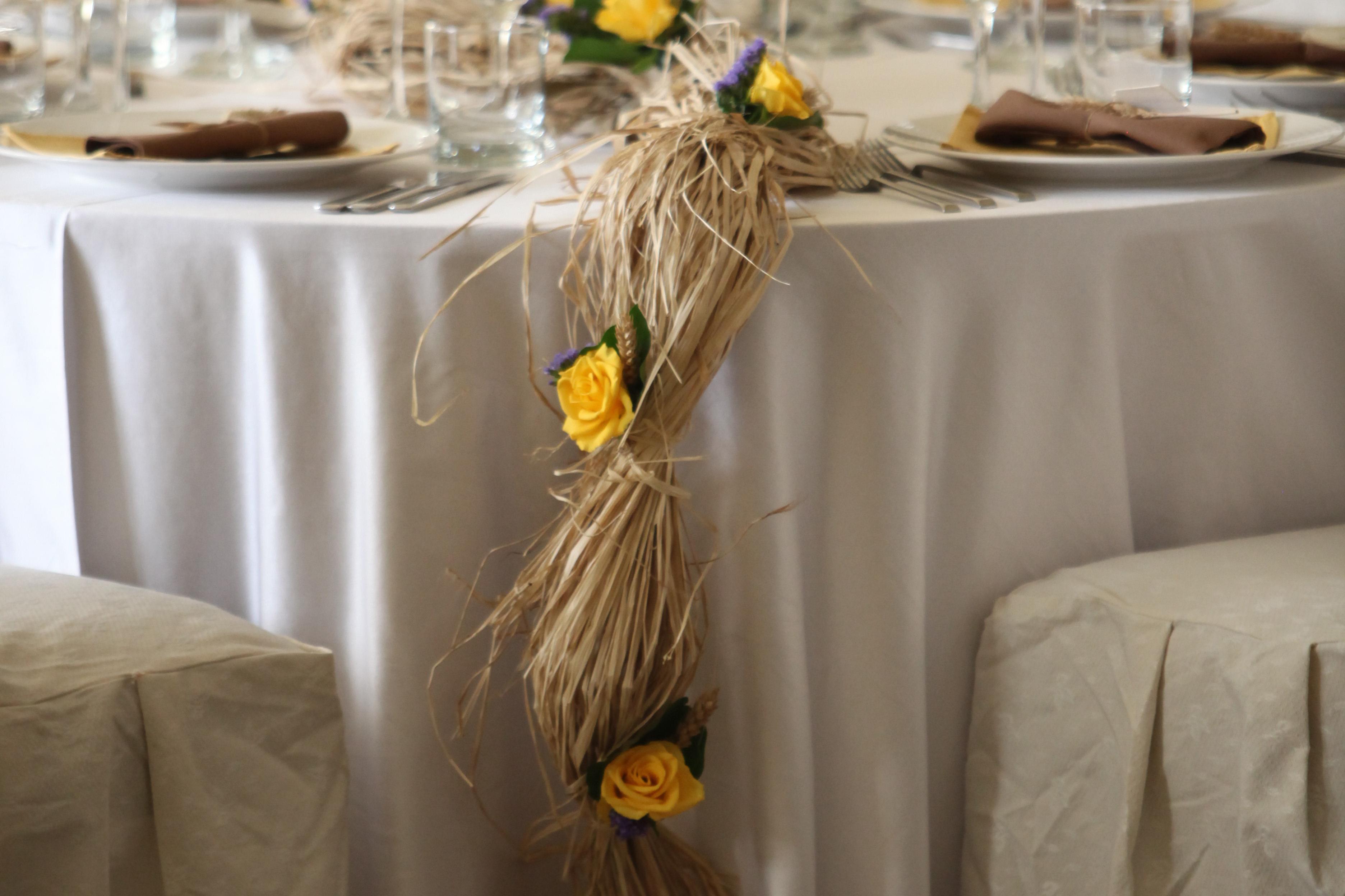 Рустик сватби или сватби с по-нисък бюджет