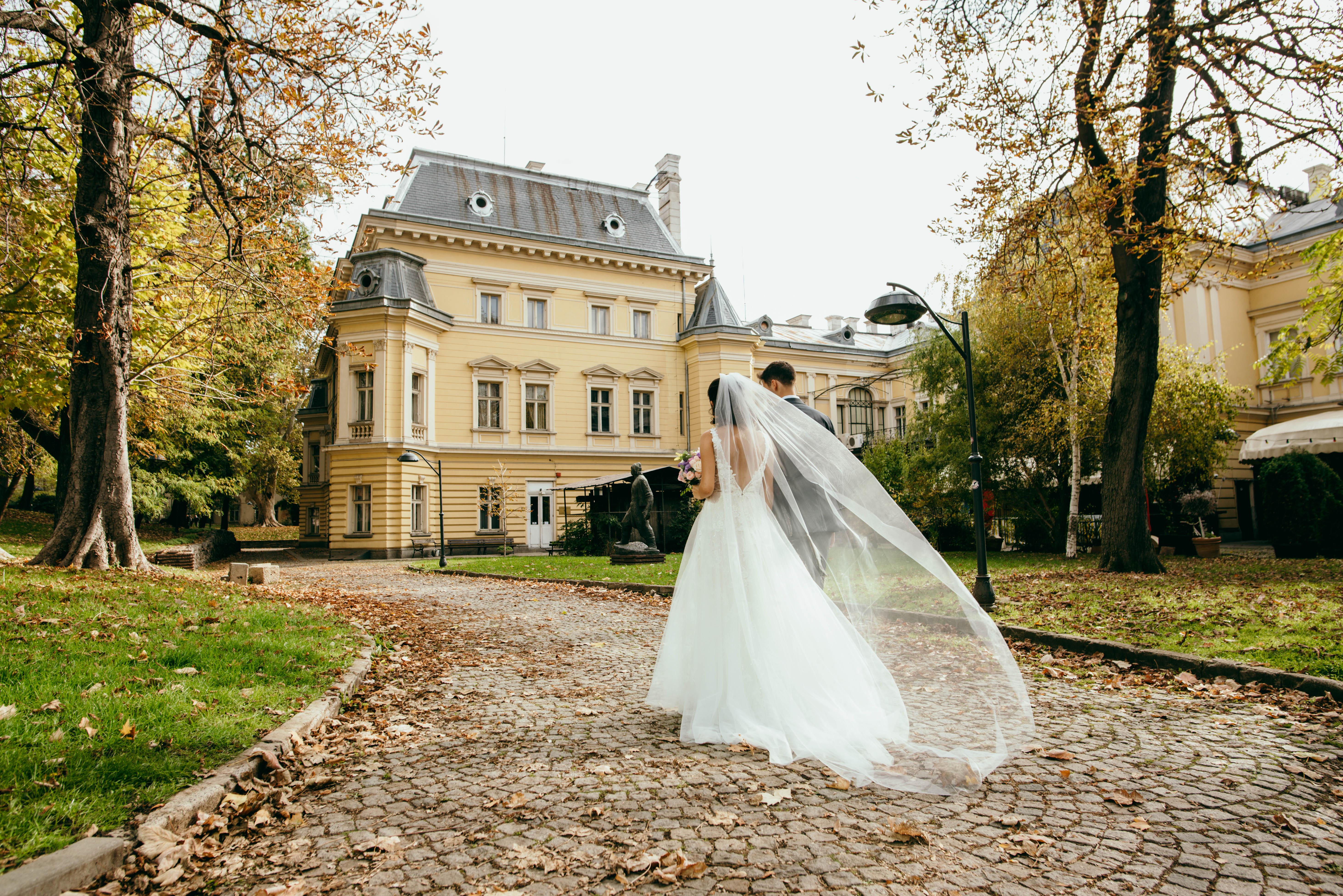 планиране сватба